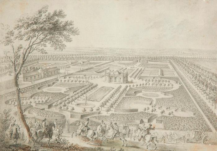Le Pavillon français du domaine du Petit Trianon Captu244