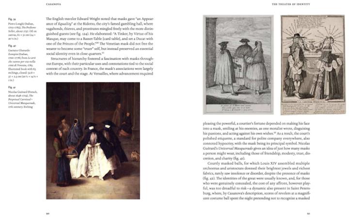 """Exposition """"l'Europe de Casanova: art, plaisir et pouvoir au XVIIIe siècle"""" Captu277"""