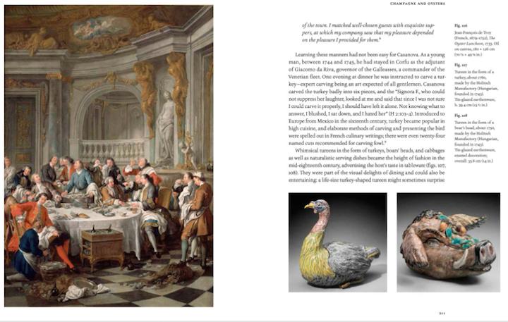 """Exposition """"l'Europe de Casanova: art, plaisir et pouvoir au XVIIIe siècle"""" Captu278"""