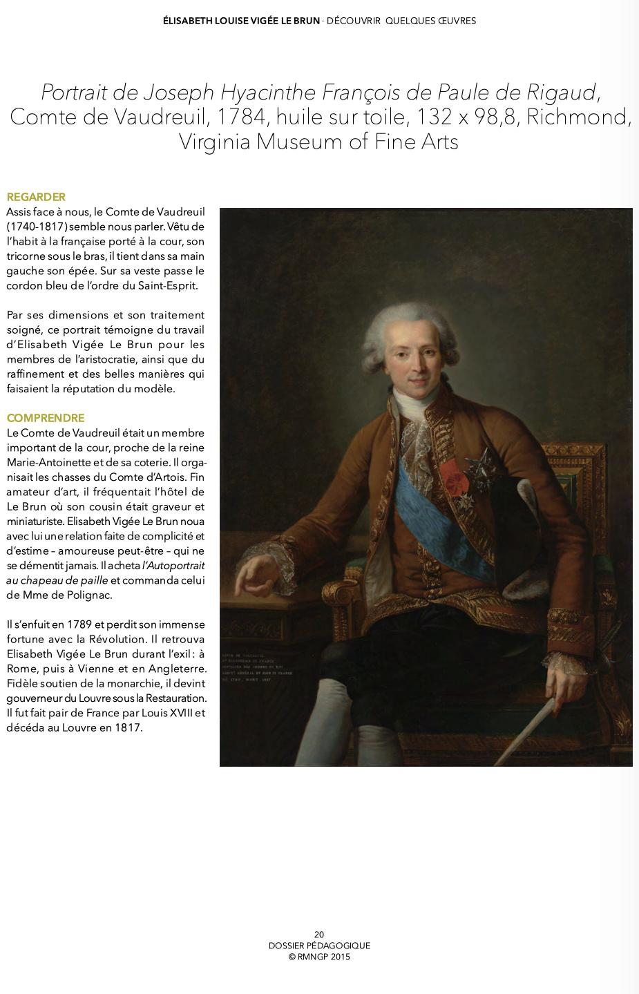 Le comte de Vaudreuil - Page 9 Captu281