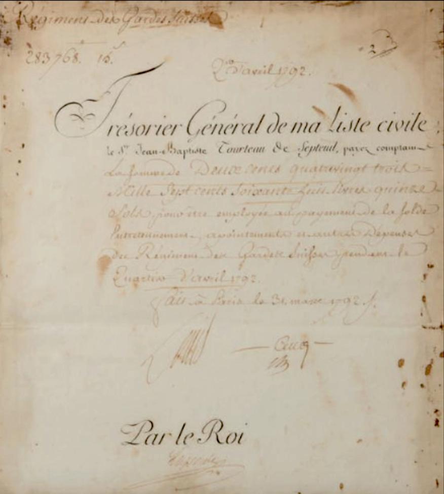 Prix, salaires et coût de la vie au XVIIIe siècle : convertisseur de monnaies d'Ancien Régime - Page 2 Captu309