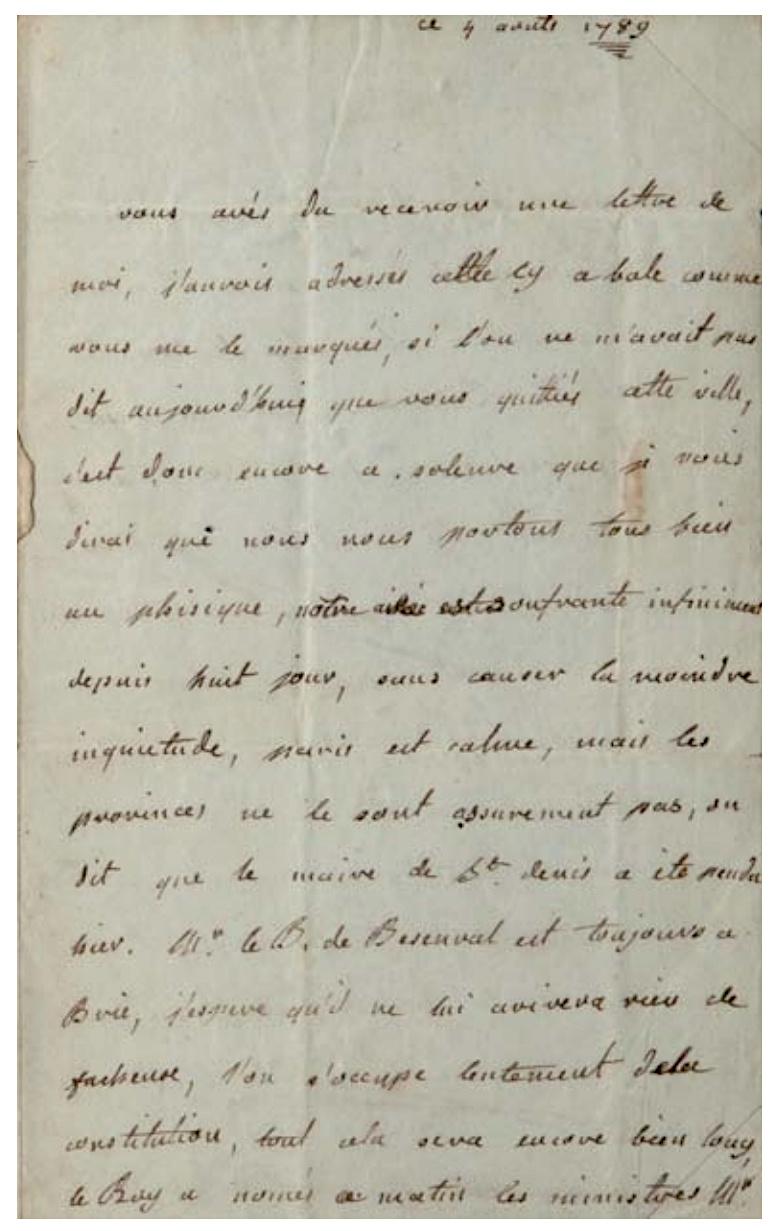 Madame Élisabeth, sœur  de Louis XVI - Page 8 Captu311