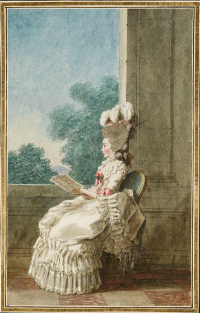 Louise-Henriette-Caroline de Hesse-Darmstadt, une amie de Marie-Antoinette - Page 2 Captu329