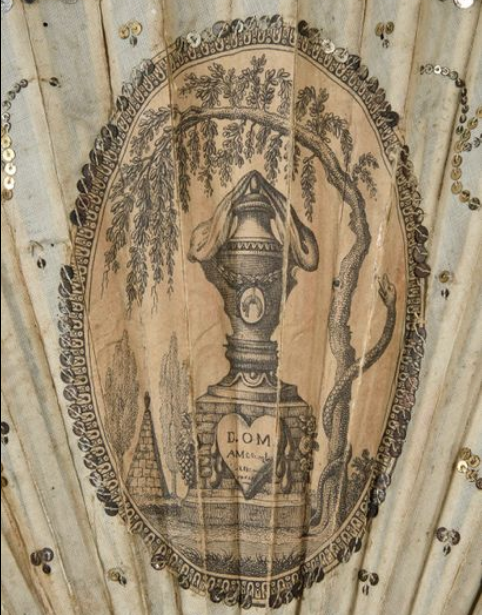 Les éventails au XVIIIe siècle - Page 5 Captu329