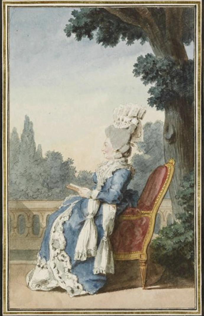 Louise-Henriette-Caroline de Hesse-Darmstadt, une amie de Marie-Antoinette - Page 2 Captu331