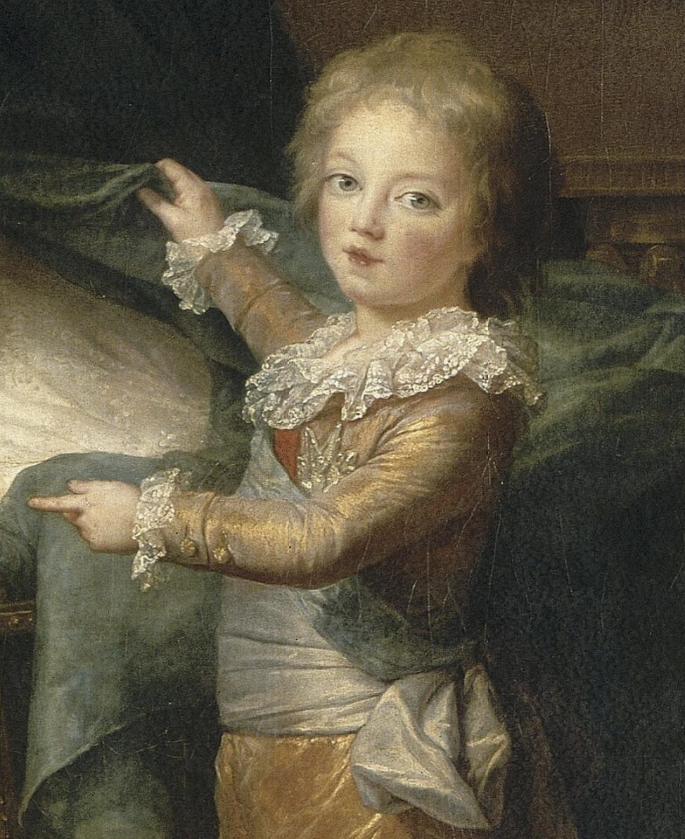 Portraits des dauphins Louis-Joseph ou Louis-Charles ? - Page 3 Captu371