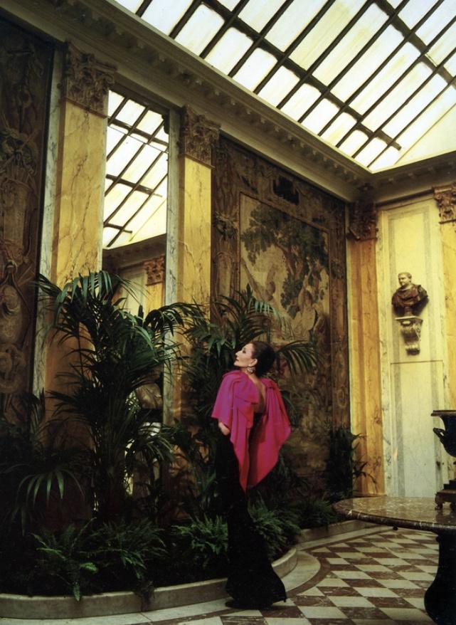 Vente Sotheby's, Paris : La collection du comte et de la comtesse de Ribes Captu382