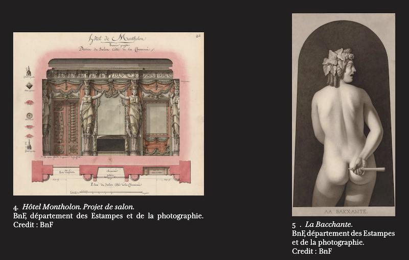 Exposition : Jean-Jacques Lequeu, bâtisseur de fantasmes. Petit Palais, Paris Captu385