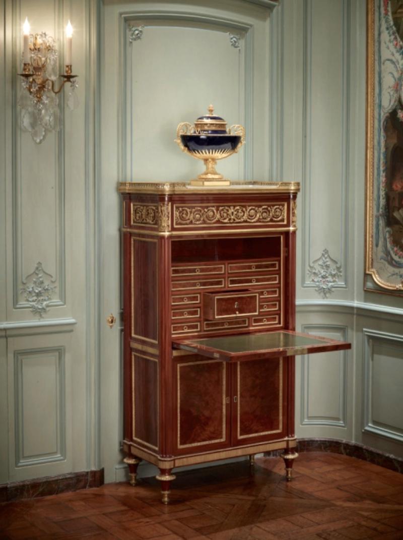 Vente Sotheby's, Paris : La collection du comte et de la comtesse de Ribes Captu402