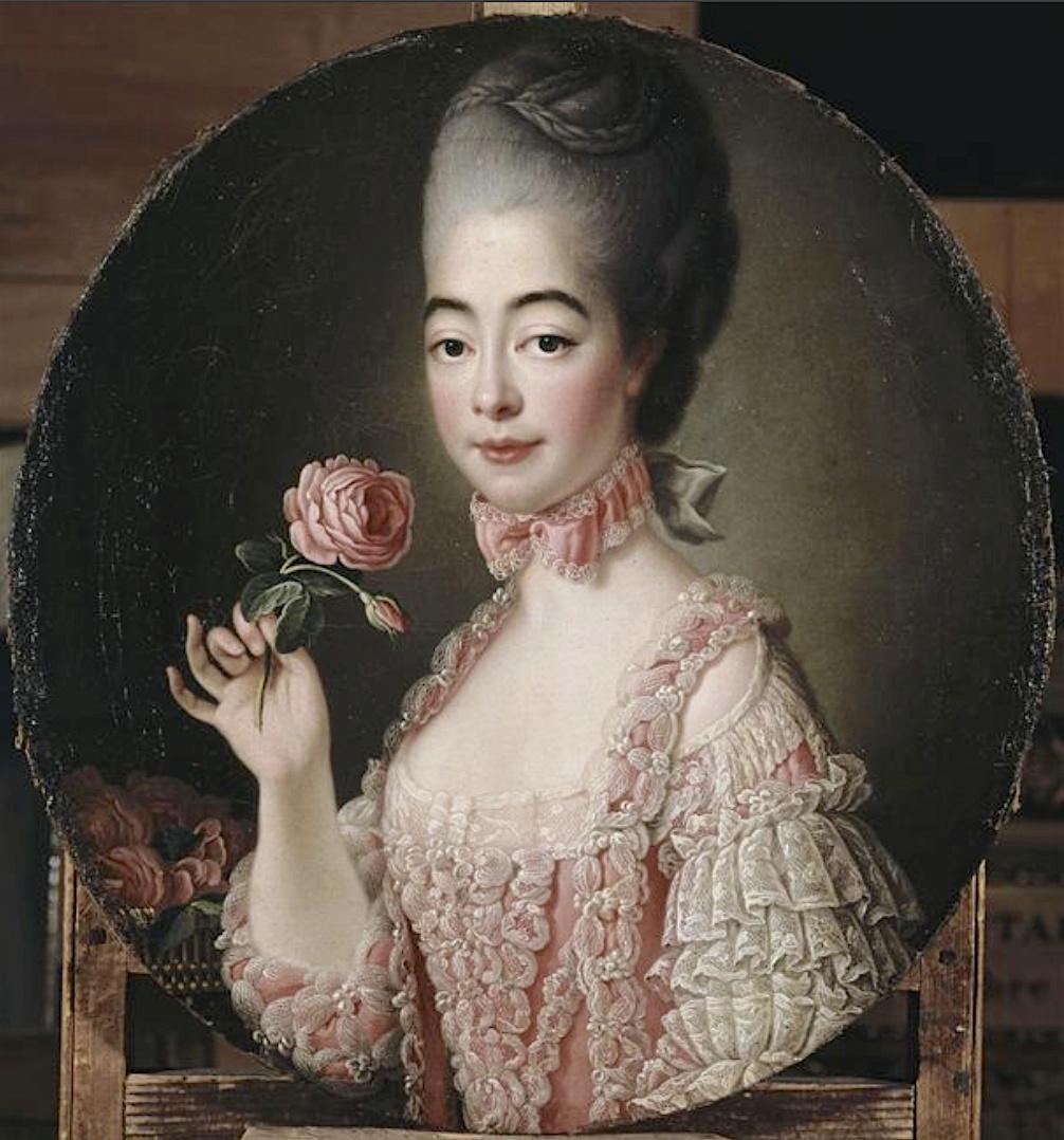Marie-Joséphine de Savoie, comtesse de Provence - Page 8 Captu422