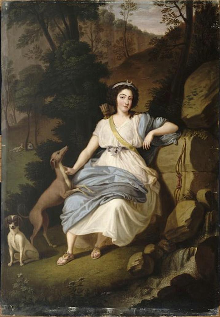 Marie-Joséphine de Savoie, comtesse de Provence - Page 9 Captu424
