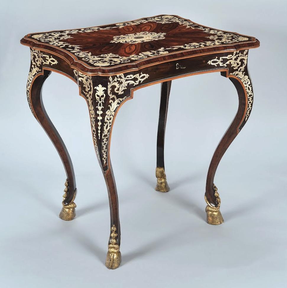 Visite de la Fondation Accorsi - Ometto, musée des arts décoratifs (Turin) : le Cognacq-Jay turinois Captu427