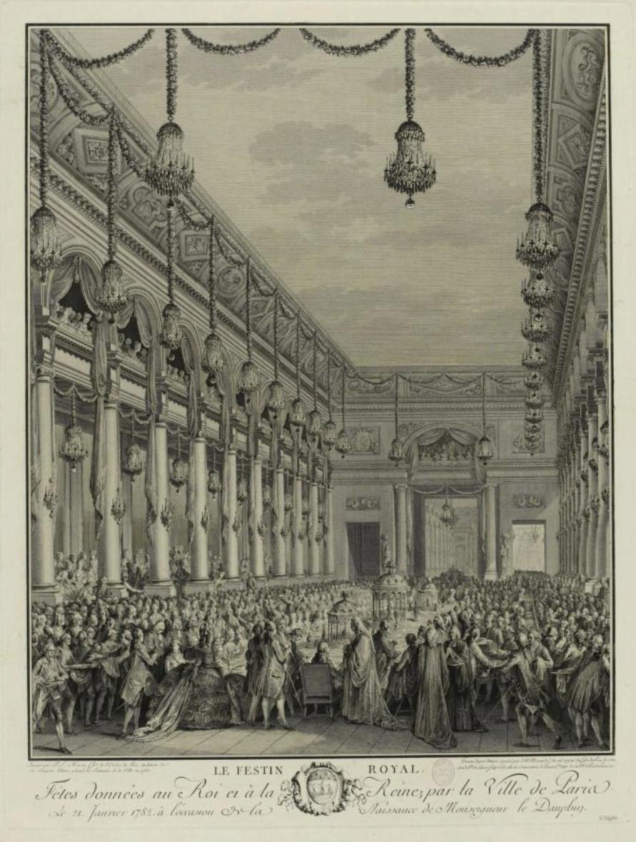Joseph - Louis-Joseph de France, premier Dauphin - Page 4 Captu463