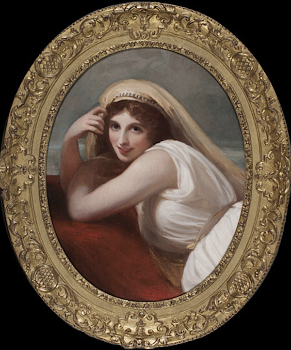Emma Hart, Lady Hamilton, née Amy Lyons - Page 4 Captu475