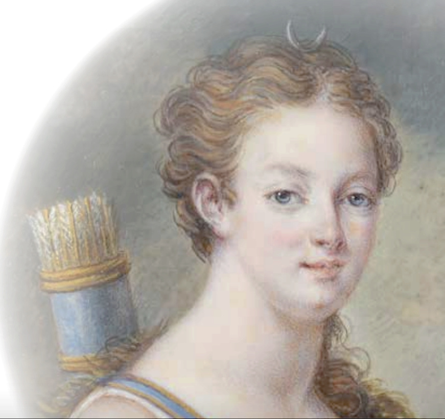 Marie-Antoinette et la famille royale : la collection d'Alain Bancel - Page 3 Captu487