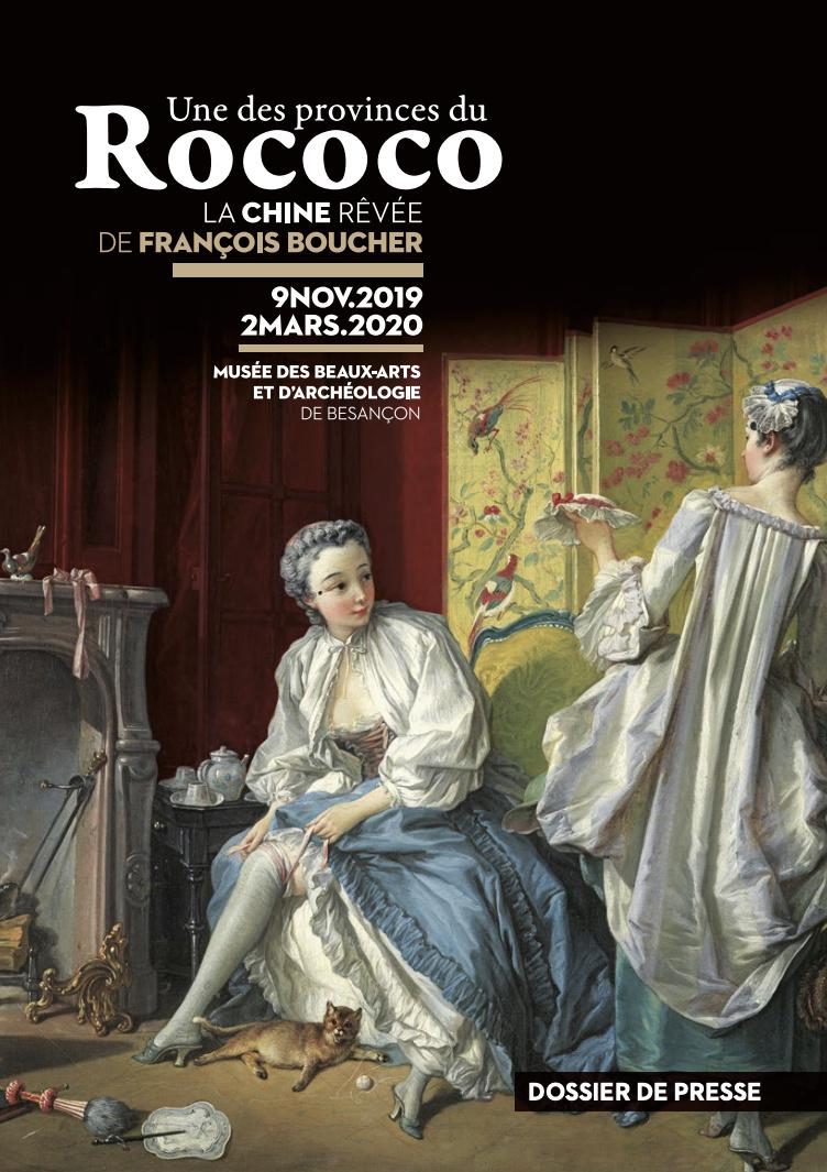 Exposition : Une des provinces du Rococo, la Chine rêvée de François Boucher (MBAA de Besançon) Captu489