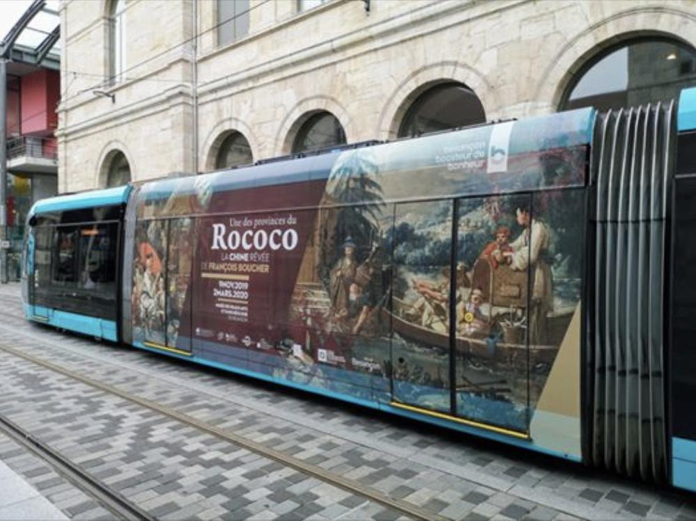 Exposition : Une des provinces du Rococo, la Chine rêvée de François Boucher (MBAA de Besançon) Captu491