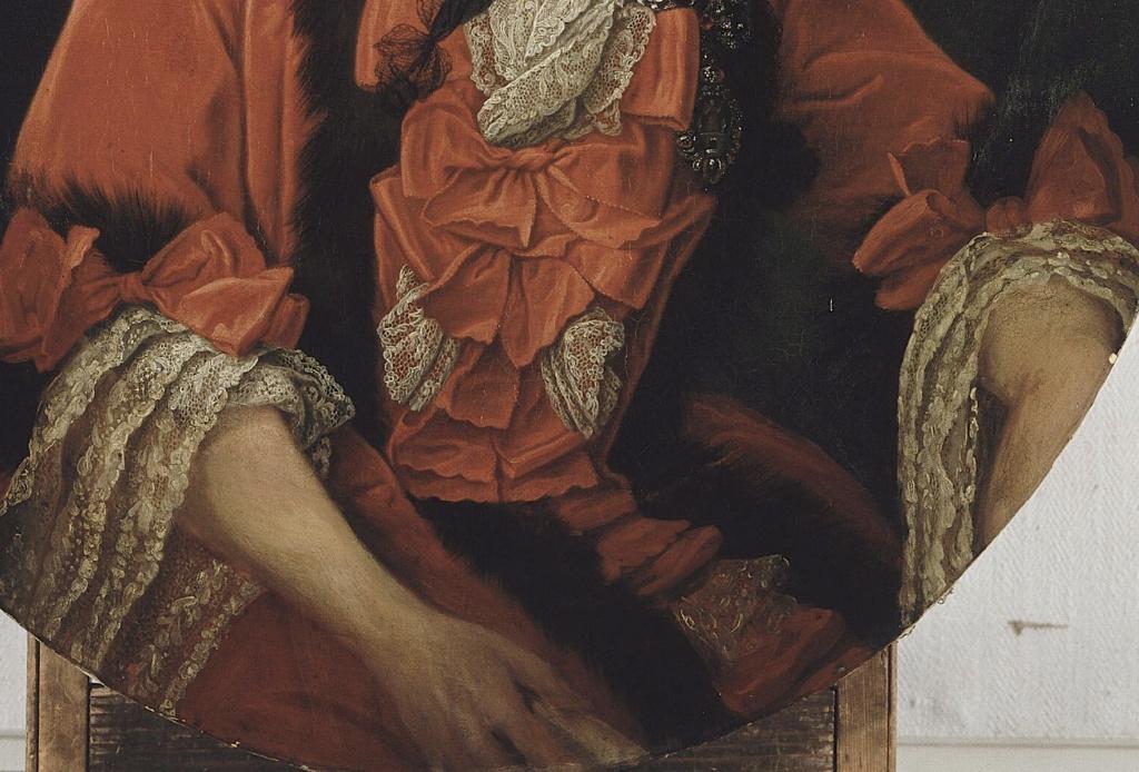 La reine Marie Leszczynska - Page 2 Captu499