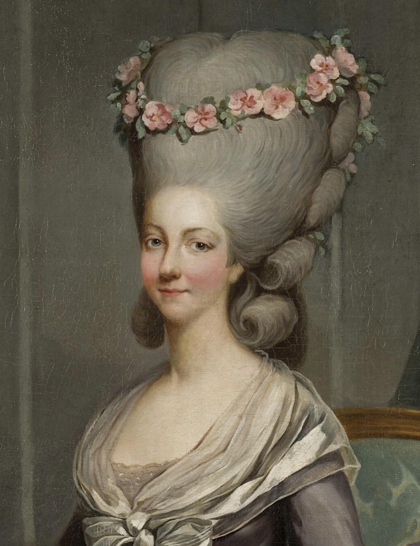 Portraits de la princesse de Lamballe - Page 10 Captu511
