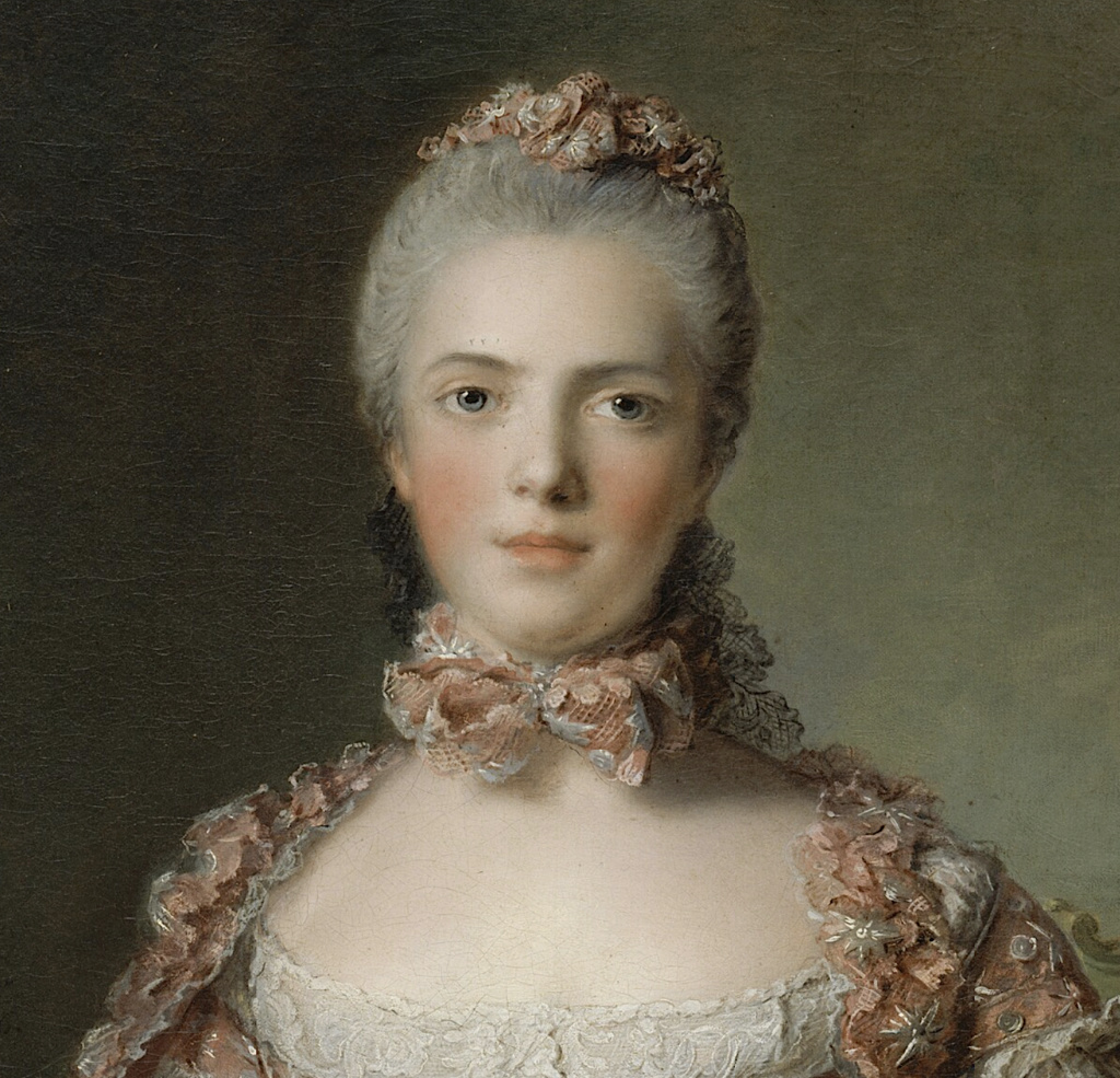 Marie-Adélaïde de France, dite Madame Adélaïde - Page 2 Captu511