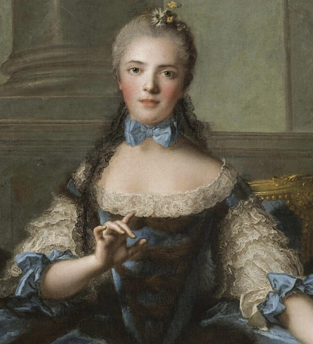 Marie-Adélaïde de France, dite Madame Adélaïde - Page 2 Captu512