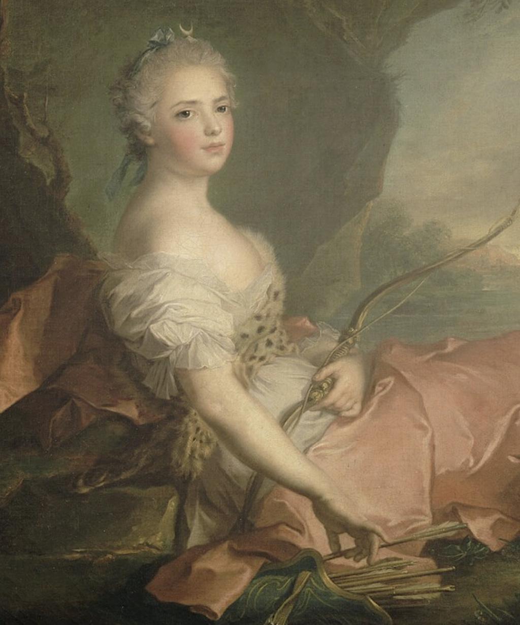 Marie-Adélaïde de France, dite Madame Adélaïde - Page 2 Captu513
