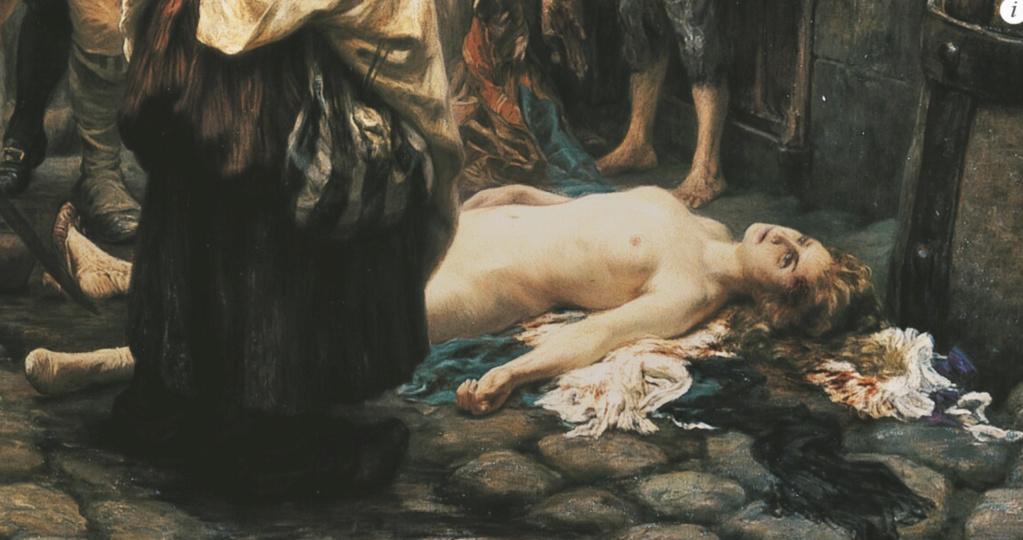 La mort de la princesse de Lamballe Captu522