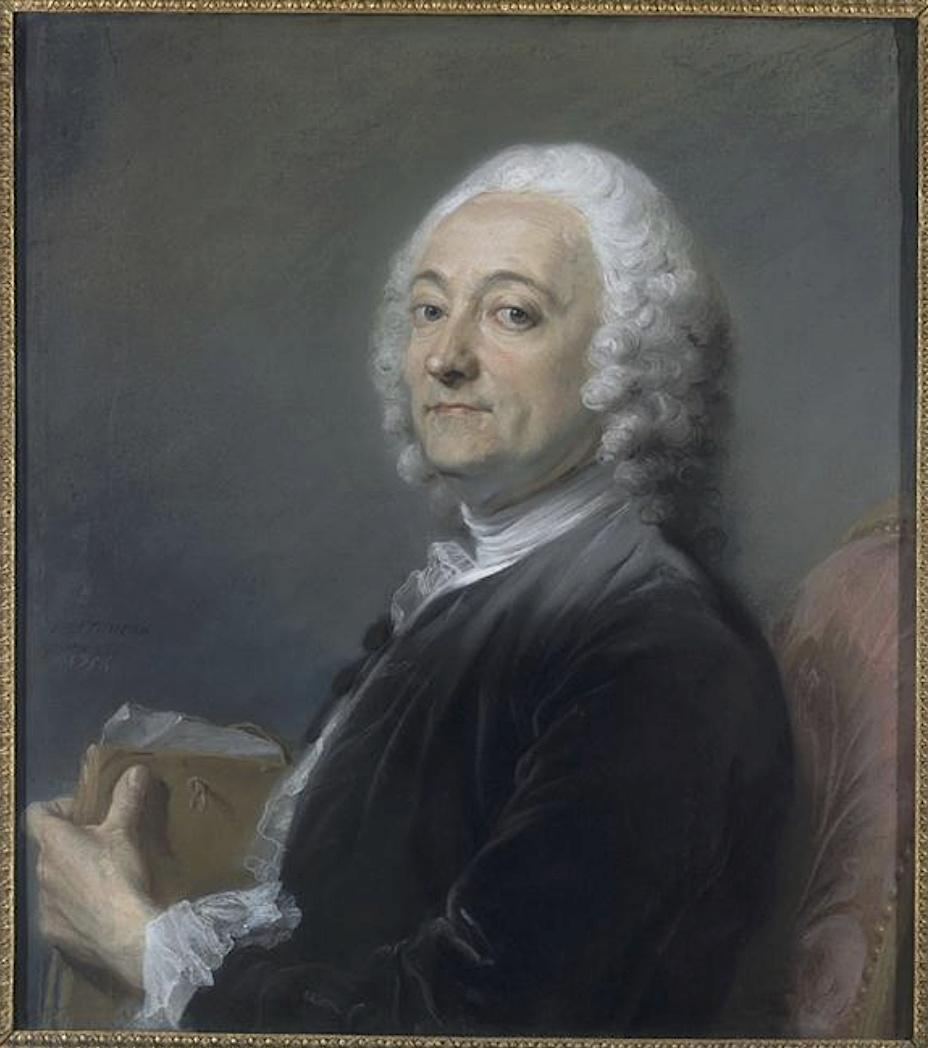 Les Drouais, artistes peintres de père en fils : Jean, Hubert, François-Hubert et Jean-Germain Drouais Captu533