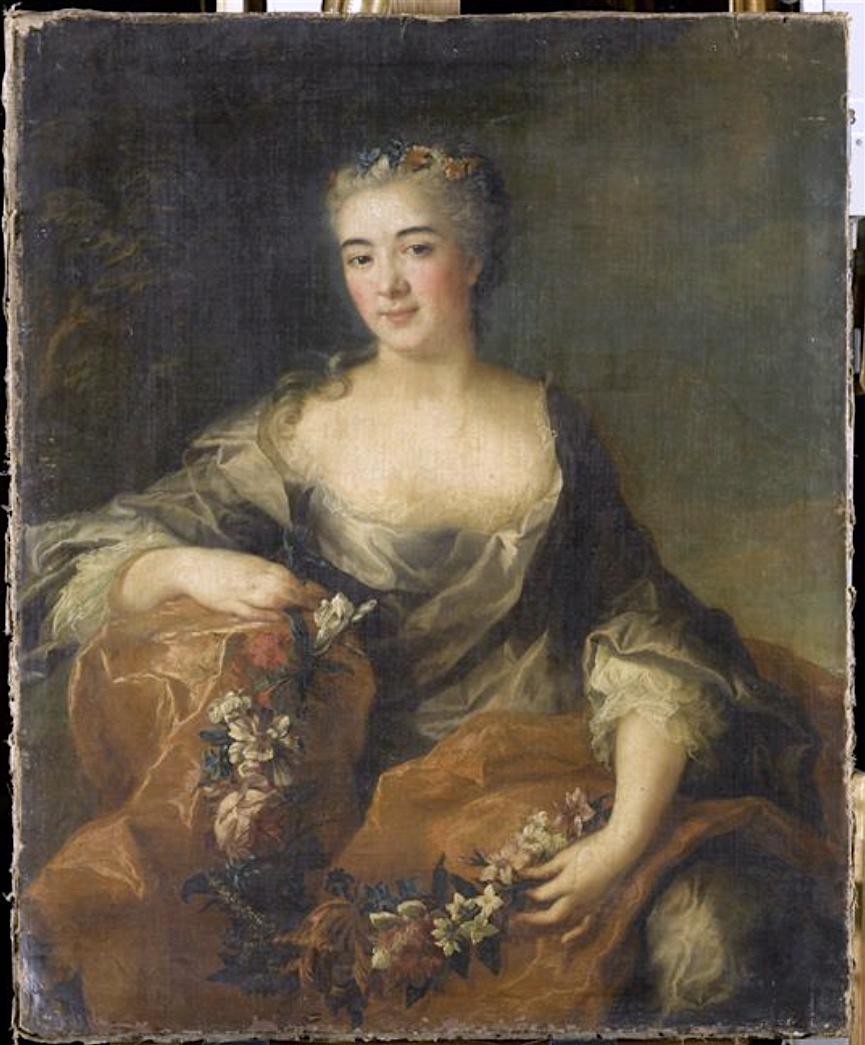 Les Drouais, artistes peintres de père en fils : Jean, Hubert, François-Hubert et Jean-Germain Drouais Captu534