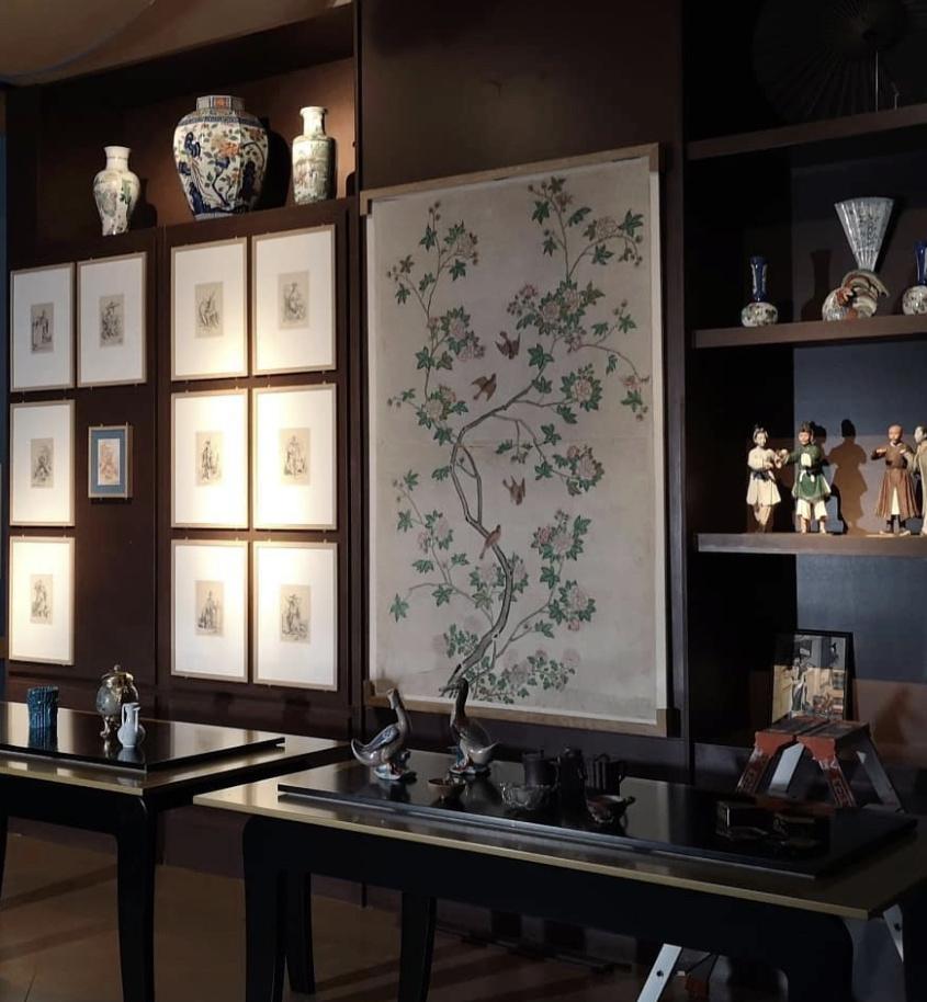 Exposition : Une des provinces du Rococo, la Chine rêvée de François Boucher (MBAA de Besançon) Captu539