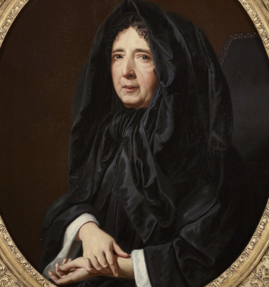 Madame de Maintenon : Exposition du tricentenaire (1719-2019), à Versailles Captu577