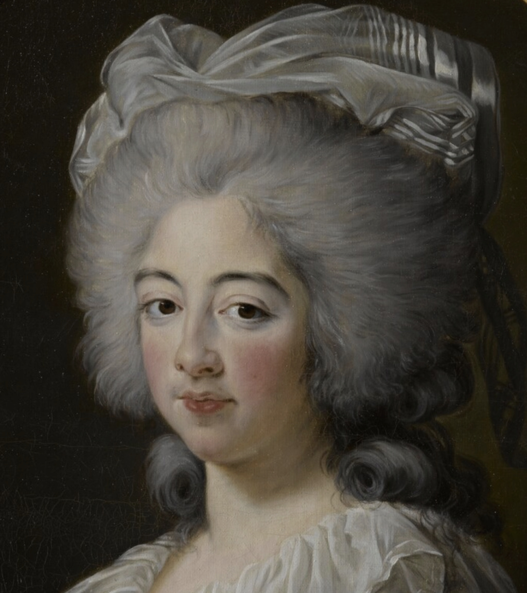 Joséphine - Marie-Joséphine de Savoie, comtesse de Provence - Page 4 Captu587