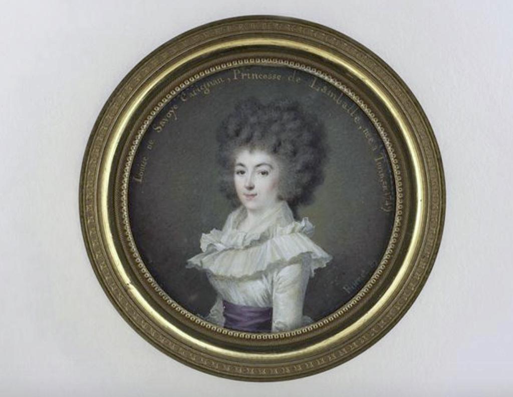 Portraits de la princesse de Lamballe - Page 10 Captu591