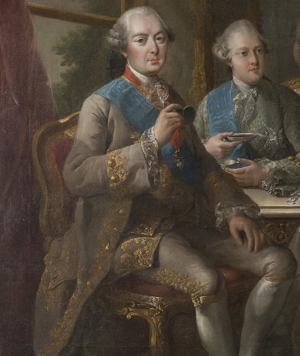 Louis-Jean-Marie de Bourbon, duc de Penthièvre, beau-père de la princesse de Lamballe - Page 3 Captu598