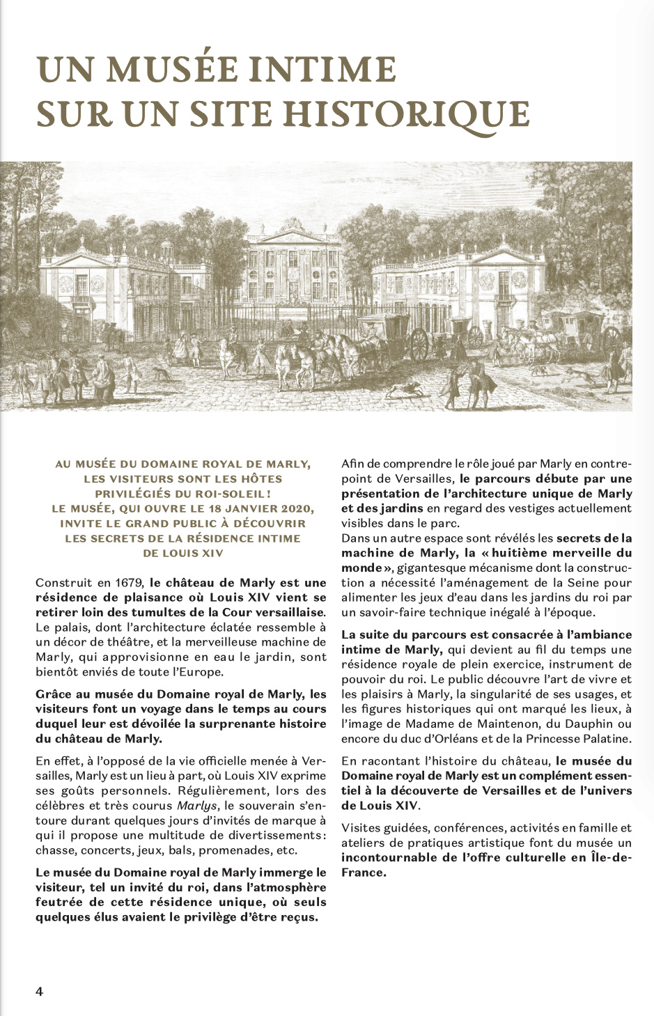 Le domaine et château de Marly - Page 4 Captu605