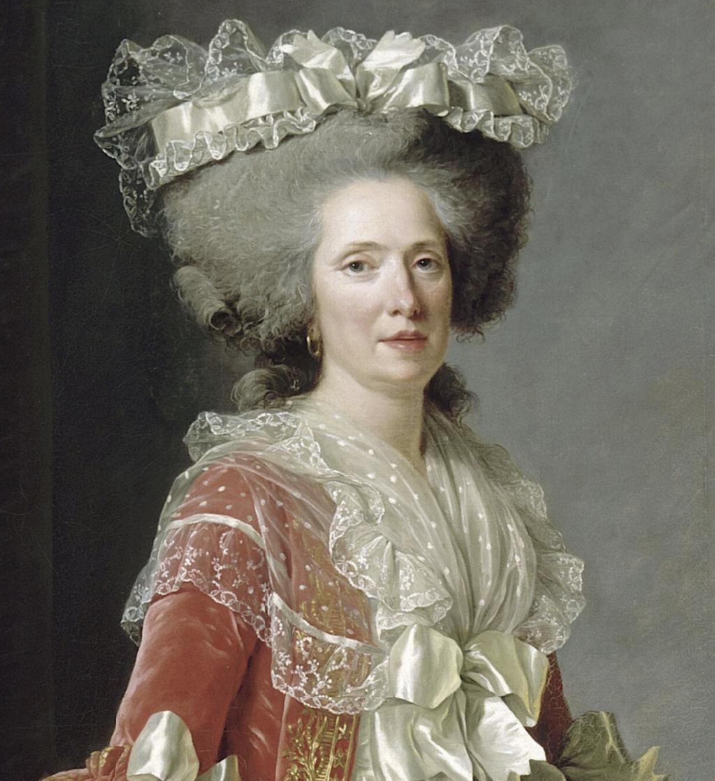 Marie-Adélaïde de France, dite Madame Adélaïde - Page 2 Captu624