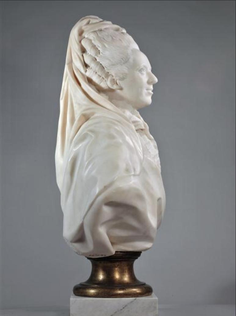 Marie-Adélaïde de France, dite Madame Adélaïde - Page 3 Captu685