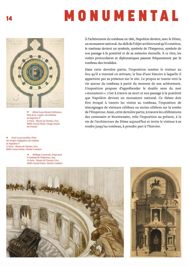 2021, année Napoléon. Bicentenaire de la mort de l'empereur Napoléon Ier.  - Page 2 Captu689
