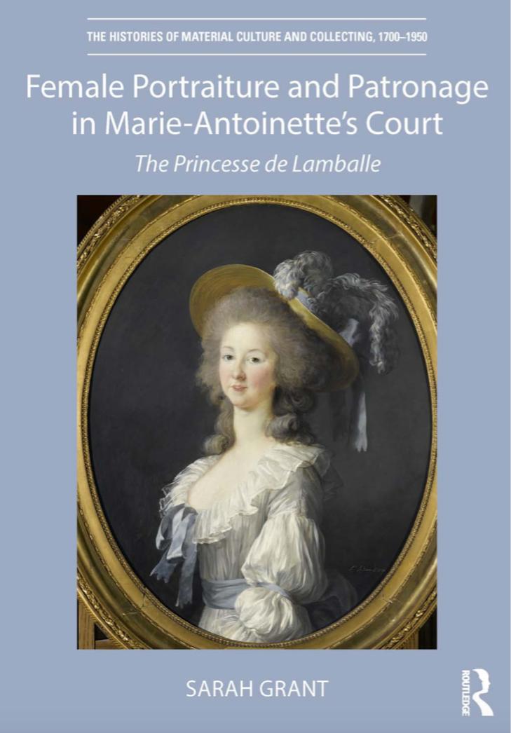 Le mécénat et les collections d'art et arts décoratifs de la princesse de Lamballe Captu692