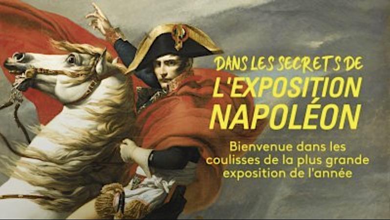 2021, année Napoléon. Bicentenaire de la mort de l'empereur Napoléon Ier.  - Page 2 Captu698