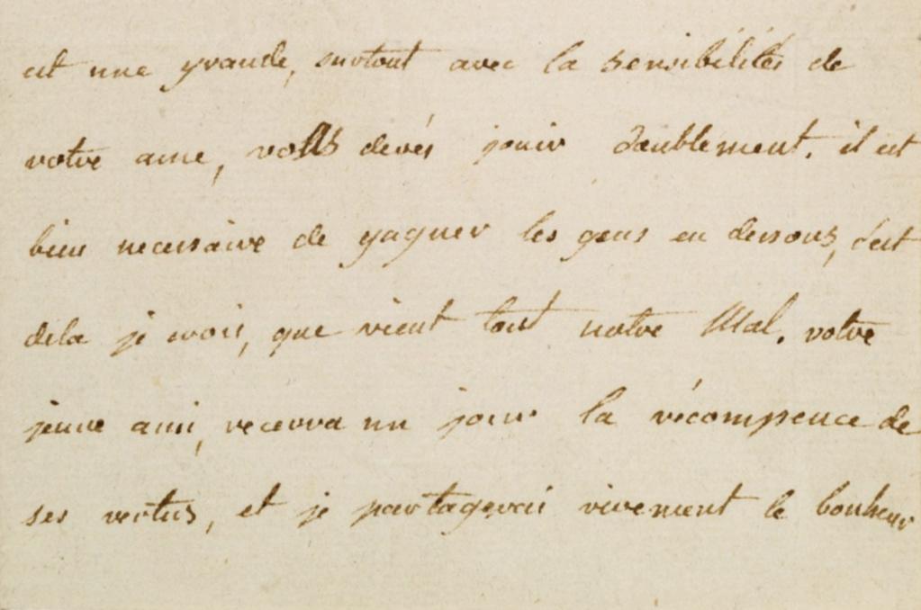 Madame Élisabeth, sœur  de Louis XVI - Page 8 Captu730