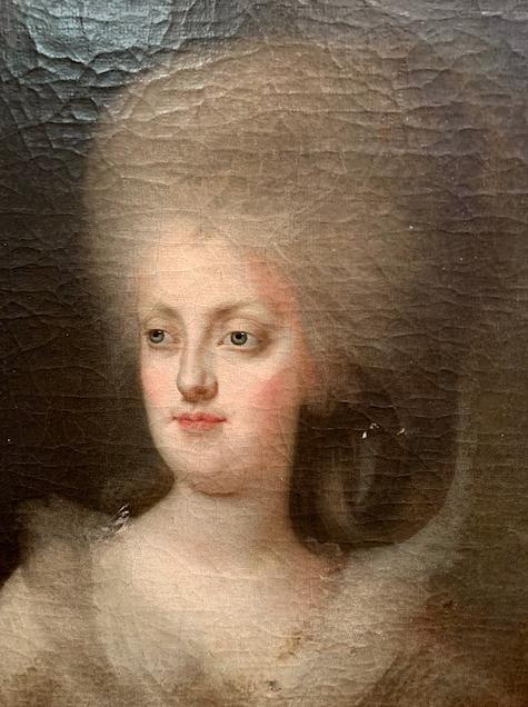 Portraits de Marie Caroline d'Autriche, reine de Naples et de Sicile - Page 4 Captu740