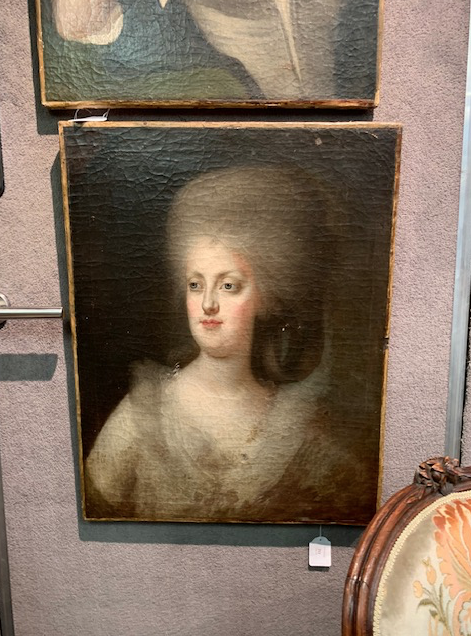 Portraits de Marie Caroline d'Autriche, reine de Naples et de Sicile - Page 4 Captu741