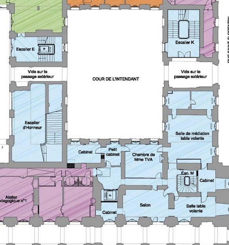 Le Garde-Meuble de la Couronne, actuel Hôtel de la Marine - Page 4 Captu760