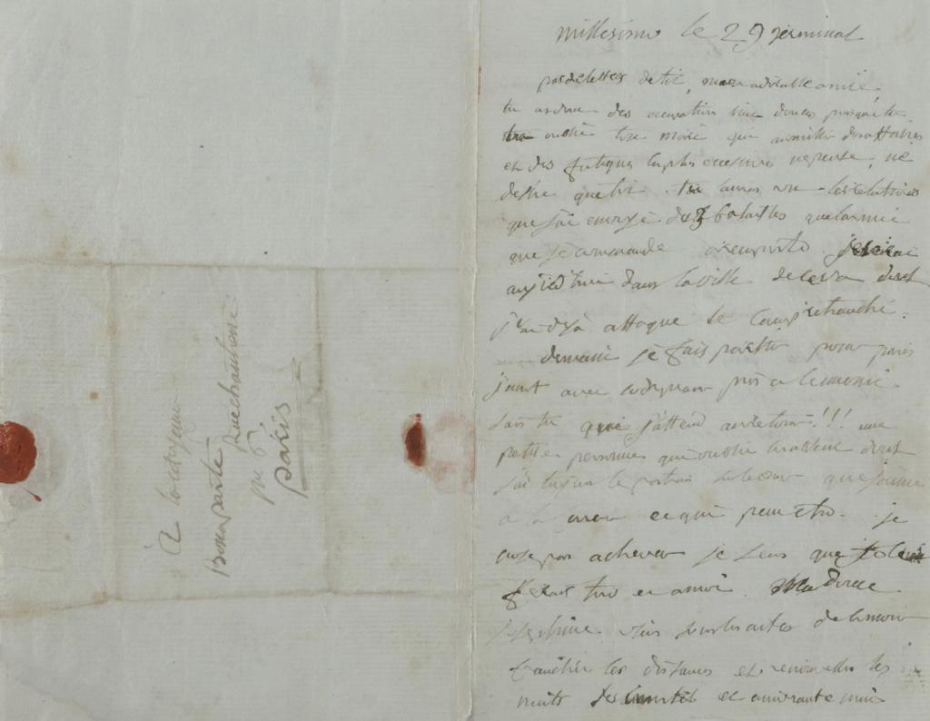 Rose de Beauharnais, impératrice Joséphine - Page 3 Captu766