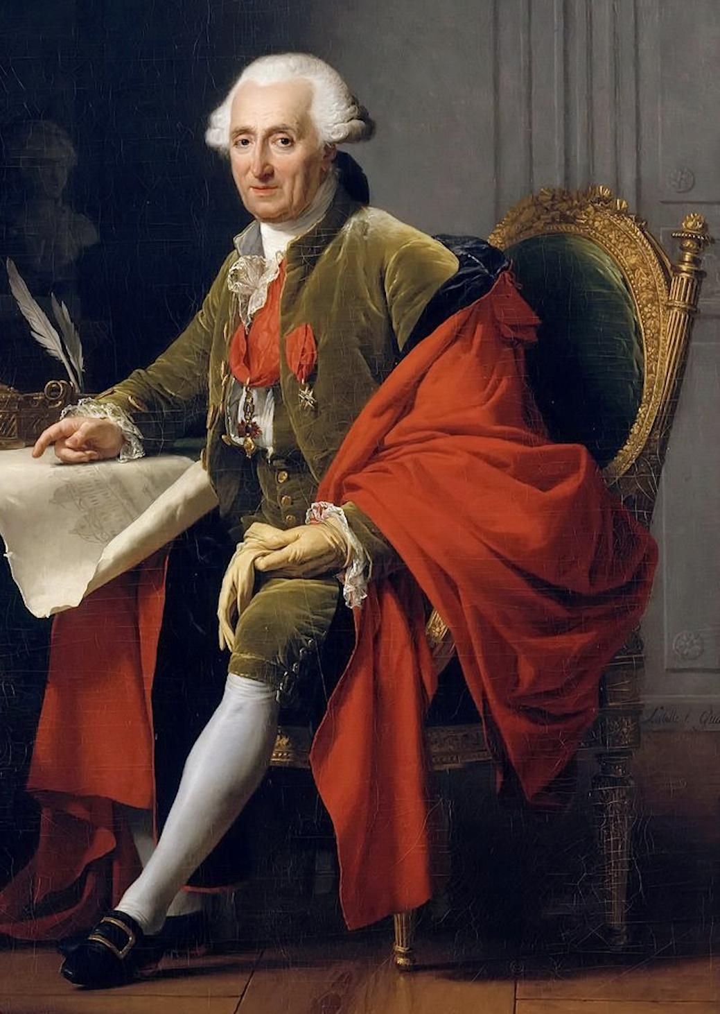 Adélaïde Labille-Guiard, peintre de Mesdames Captu792