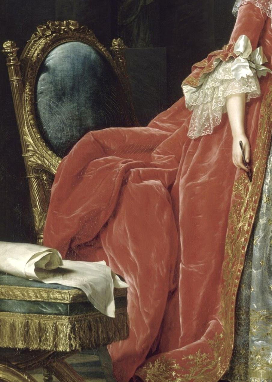 Adélaïde Labille-Guiard, peintre de Mesdames Captu793