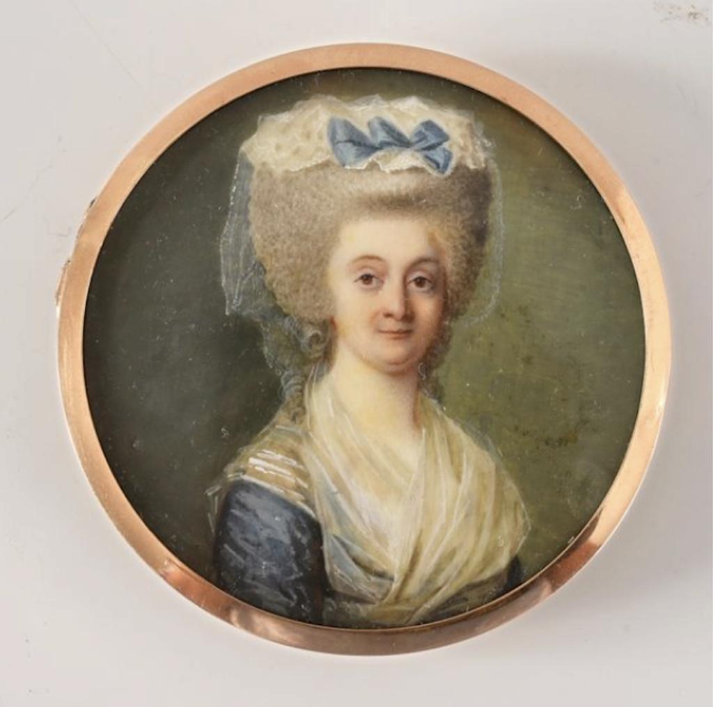 La comtesse Diane de Polignac  - Page 8 Captu849