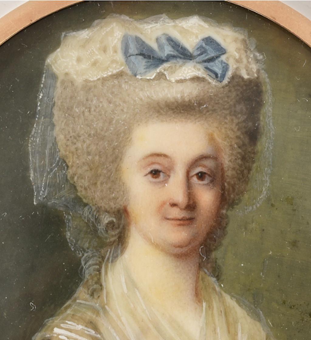 La comtesse Diane de Polignac  - Page 8 Captu851
