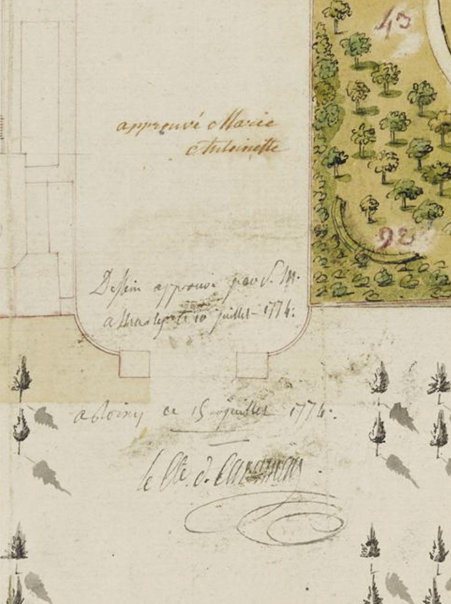 Les jardins du Petit Trianon - Page 6 Captu869